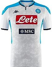 napoli third shirt