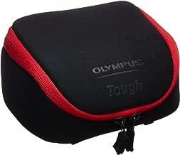 Olympus Tough System Bag for Cameras - Black with R Trim (202678)