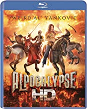 Alpocalypse: HD