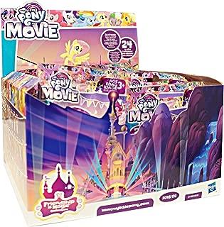 My Little Pony Movie Blind Bag Figures Wave 24 (Case of 24)