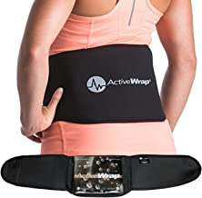 Best activewrap back wrap Reviews