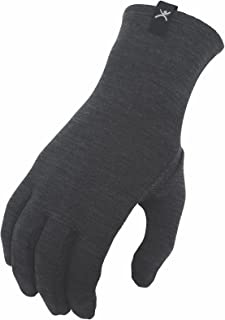 VGEBY1 Diving Gloves Snorkeling Kayaking 1Pair 3Colors Five Finger Wetsuit Gloves for for Diving Surfing and All Water Activities