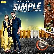 Simple - Single