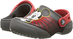 Fun Lab Mickey 90th Clog (Toddler/Little Kid)