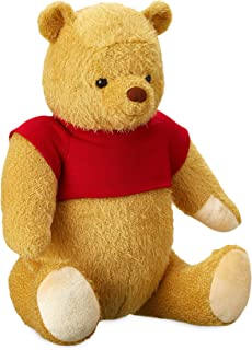 christopher robin pooh doll