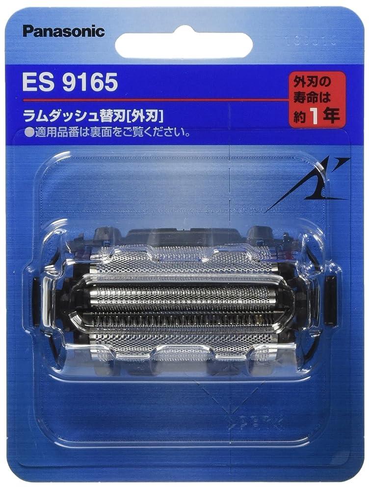 無人風邪をひく劇的パナソニック 替刃 メンズシェーバー用 外刃 ES9165