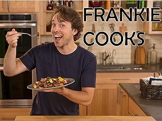 Frankie Cooks