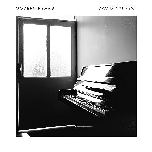 David Andrew - Modern Hymns (2021)