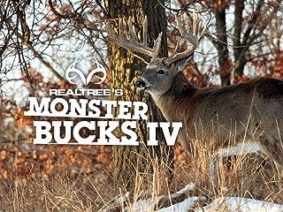 deer hunting monster bucks
