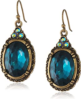 Best blue peacock jewelry Reviews