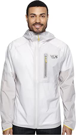 Supercharger™ Shell Jacket