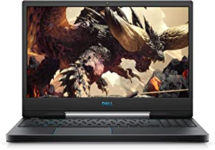 Dell G5 15 Gaming Laptop (Windows 10 Home, 9th Gen Intel Core i7-9750H, NVIDIA GTX 1650, 15.6