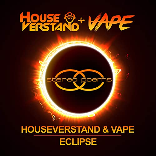 Eclipse (Extended Mix) by HouseVerstand & Vape on Amazon
