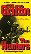 The Hunters (A Presidential Agent Novel Book 3)