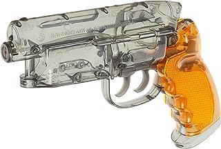 Fullcock Realfoam Water Gun 第7弾 高木式弐〇壱九式爆水拳銃 Vol1.5 Last end 成形色版 クリアブラック 全長約253mm ABS製 ウォーターガン
