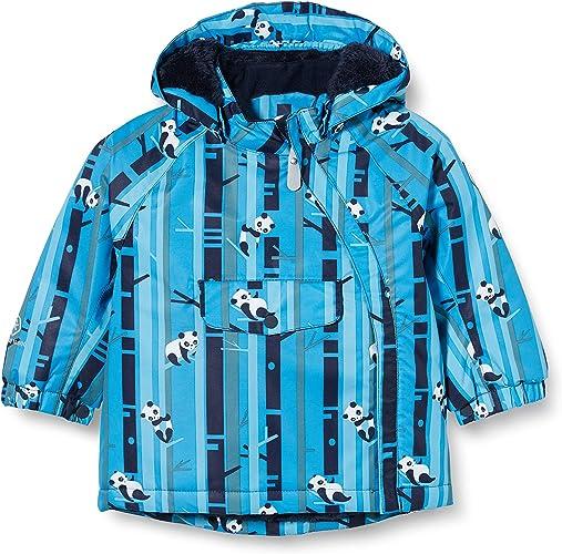 Color Kids Jacket AOP-Stripe Chaqueta aislada para Beb/és