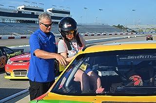 NASCAR Ride Along at Richmond Raceway with NASCAR Racing Experience