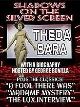 theda bara documentary