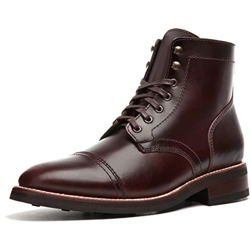 52df44dc7 Thursday Boot Company Captain Men s Lace-up Boot