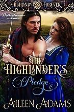 The Highlander's Pledge (Highlands Forever Book 3)
