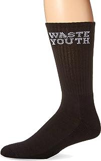 OBEY Men's Waste Youth Socks - multi - One size