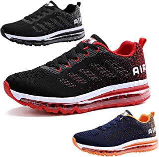 Resonda Mens Athletic Running Shoes,Fashion Sneakers Shoes for Gym or Outdoor Sports
