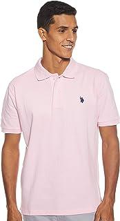U.S. POLO ASSN. Mens Classic Polo Shirt