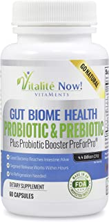 Best unique healing probiotics Reviews