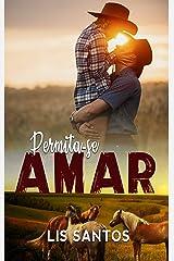 Permita-se Amar eBook Kindle