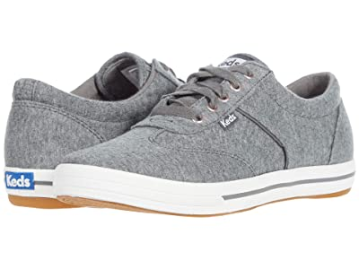 Keds Courty Jersey (Charcoal) Women