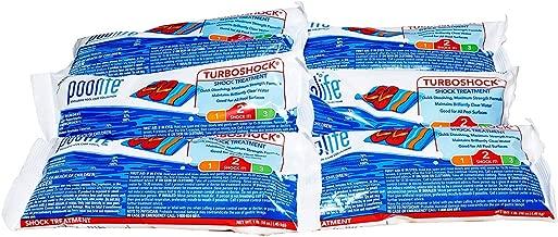 Turbo Shock 1 Lbs Bags (6)