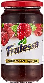Frutessa Raspberry Preserve Jam, 420 gm