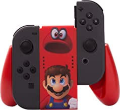 Joy-Con Comfort Grip for Nintendo Switch - Super Mario Odyssey