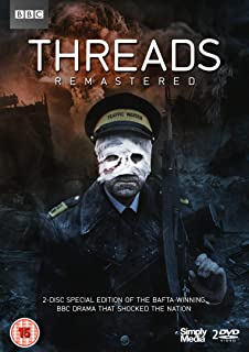 Threads: Remastered Special ed