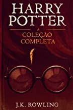 Harry Potter: A Coleção Completa (1-7)
