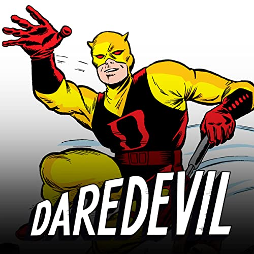 Daredevil (1964-1998) (Collections) (31 Book Series)