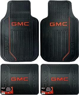 Best gmc logo floor mats Reviews