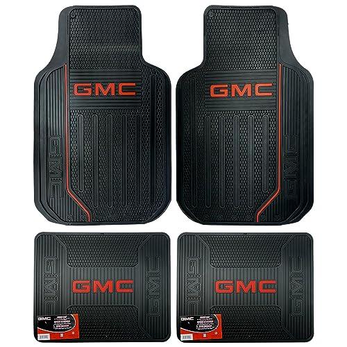 Gmc Floor Mats Amazon Com