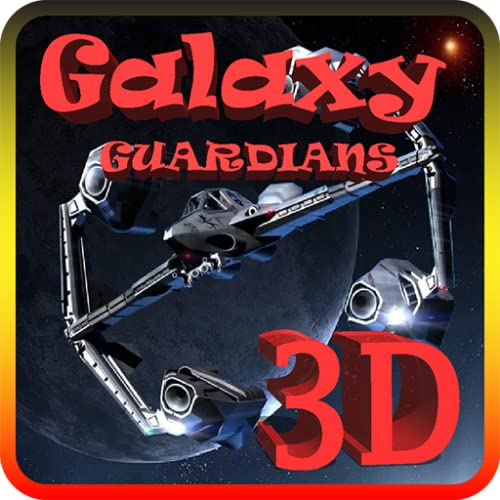 Galaxy Guardians 3D