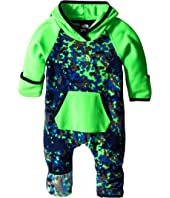 The North Face Kids - Glacier One Piece (Infant)