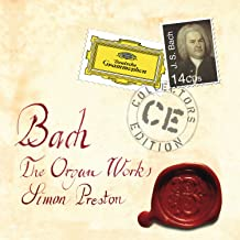J.S. Bach: Prelude (Fantasy) and Fugue in G minor, BWV 542 -