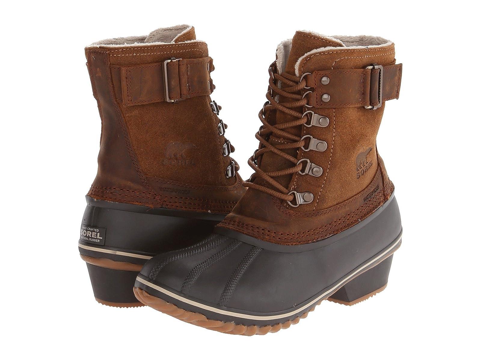 SOREL Winter Fancy™ Lace IICheap and distinctive eye-catching shoes