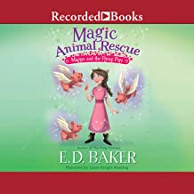 Maggie and the Flying Pigs: Magic Animal Rescue, Book 4