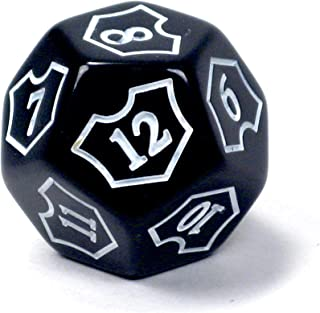 4 Random D20 Spindown Dice All Different Colors Magic the Gathering TCG