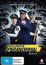 Wellington Paranormal Season 2 (aus)