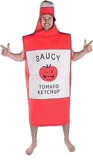 Best heinz ketchup fancy dress costume Reviews