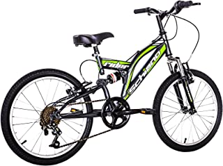 Amazonit Bicicletta Uomo Sport E Tempo Libero