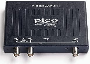 PicoScope 2206B 50 MHz 2 Channel Oscilloscope