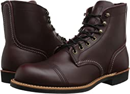 "Red Wing Heritage 6"" Iron Ranger Lug"