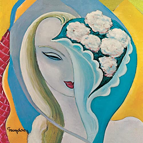 "Résultat de recherche d'images pour ""Derek & the Dominos - Layla and Other Assorted Love Songs"""